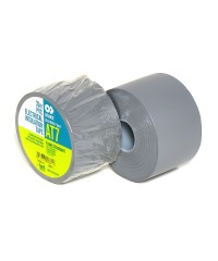 Advance AT7 PVC tape 50mm x 33m Grijs zonder verpakking