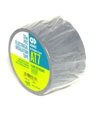 Advance AT7 PVC tape 50mm x 33m Grijs