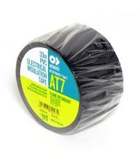 Lossen rol Advance AT7 50mm x 33m zwart