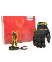 Dirty Rigger Cadeaubox - Comfort Fit handschoenen - maat XXL