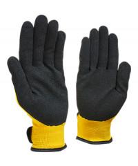 CAT String Knit handschoenen – Extra grip - L - binnenkant