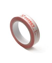 Defect tape