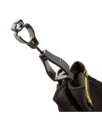 Dirty Rigger Framer handschoenen-XL + Clip