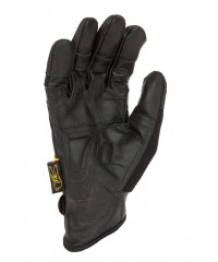 Dirty Rigger Leather binnenzijde handpalm