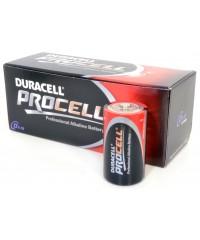 Duracell Procell D, doosje 10 stuks