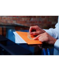 Dymo 2093093 - 89 x 36mm - wit papieren labels - 12 rollen - gebruik