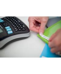Dymo - LabelManager 210D QWERTY - Labelprinter - gebruik