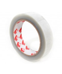 Scroller-filter tape 25mm x 66m clear