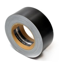 Gaffergear Gaffa tape 50mm x 25m zwart