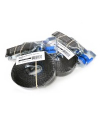 Gaffergear spanband 2-delig 2 stuks verpakt