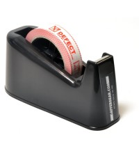 Defect tape in dispenser
