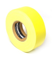 Gaffergear Gaffa tape 50mm x 50m geel