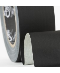 Magtape Ultra Matt Zwarte tape