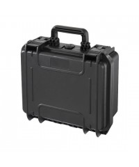 Gaffergear Case 030 zwart