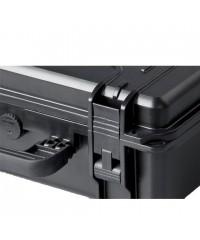 Gaffegear Case 043 zwart