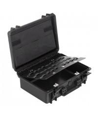 Gaffegear Case 043 met koffer accessoires set