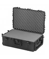 Gaffergear Case 075 zwart