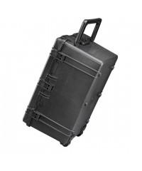 Gaffergear Case 075H zwart