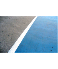 Mercalin Striper lijn