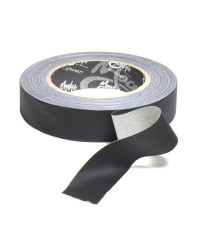 MagTape Ultra Matt gaffa tape 25mm x 25m zwart