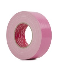 MagTape Utility gaffa tape 50mm x 50m roze