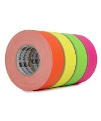 MagTape XTRA neon gaffa tape 50mm x 50m assortiment
