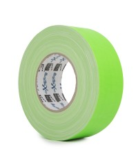 MagTape XTRA neon gaffa tape 50mm x 50m groen