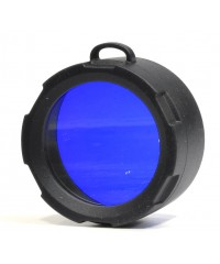 Olight Blue filter voor M30 serie