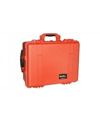 Peli Case 1560 Oranje staand