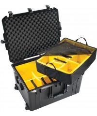 Peli Case 1637 Air Klittenband Vakverdeling