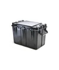 Peli Case 0500 Zwart