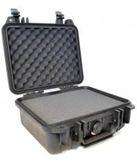 Peli 1200 Case Zwart open