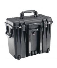 Peli 1440 Case Zwart gesloten