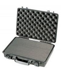 Peli 1470 Case Zwart