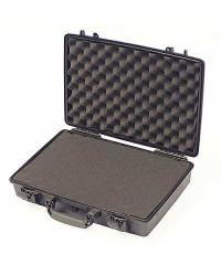 Peli 1490 Case Zwart open
