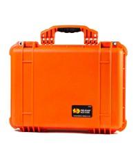 Peli Case 1520 Oranje staand
