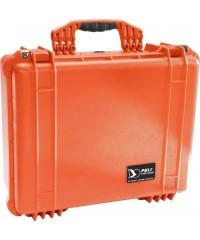 Peli Case 1550 Oranje staand