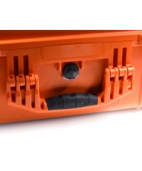 Handvat Peli 1600 oranje