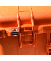 Sluiting Peli 1600 oranje