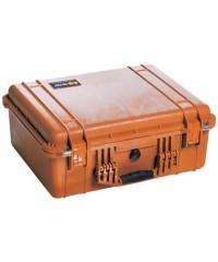 Peli Case 1550 Oranje dicht