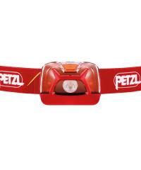 Petzl Tikkina - Rood - Hoofdlamp - 250 lumen