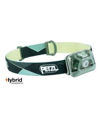 Petzl Tikka hoofdlamp groen