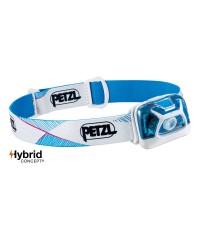 Petzl Tikka hoofdlamp wit