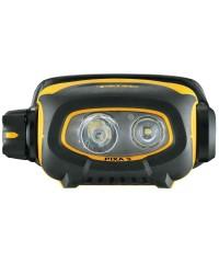 LED van de Petzl Pixa 3