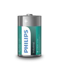 Philips Industrial D / LR20 batterij