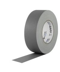 Pro-Gaff gaffa tape 48mm x 22,8m grijs