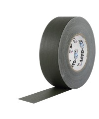 Pro-Gaff gaffa tape 48mm x 22,8m olive drap