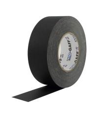 Pro-Gaff gaffa tape 48mm x 22,8m zwart