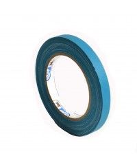 Pro-Gaff gaffa tape 12mm x 22,8m teal