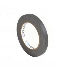 Pro-Gaff gaffa tape 12mm x 22,8m zwart
